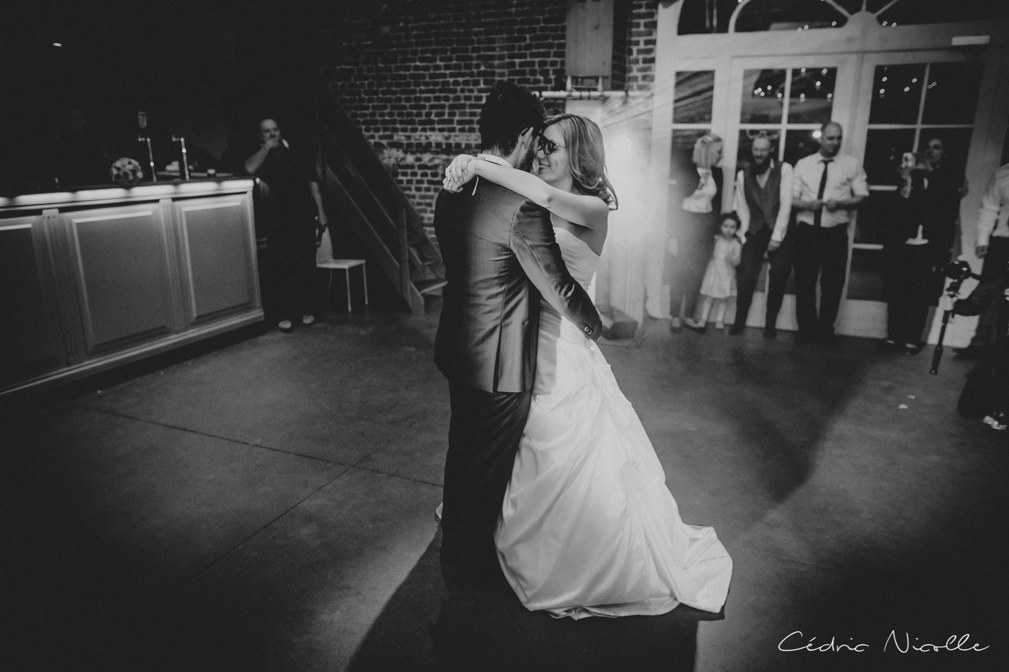 Photographe mariage domaine de Ronceval