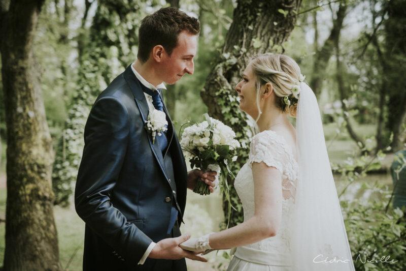 Photographe mariage Lens