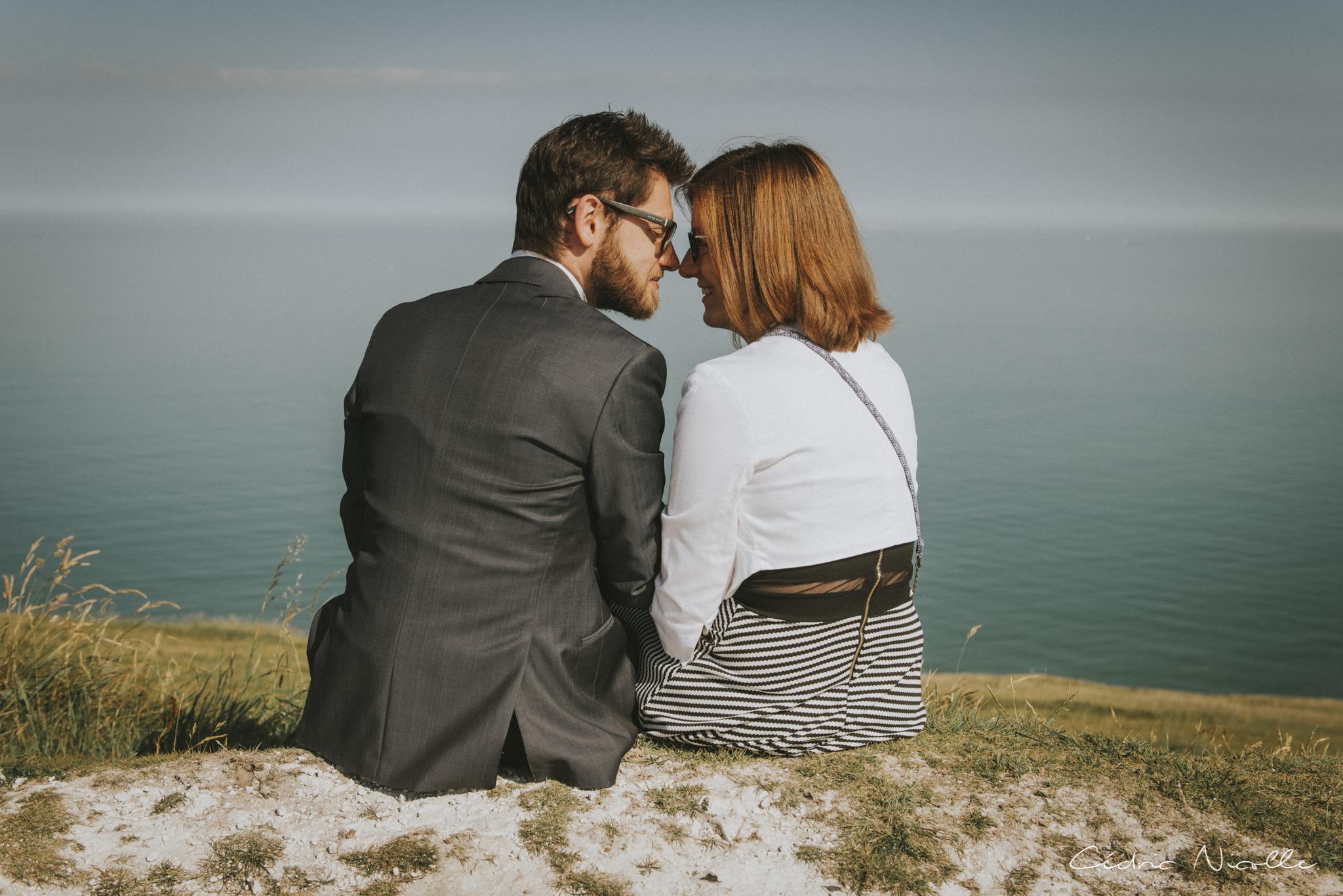 Photographe mariage Wimereux