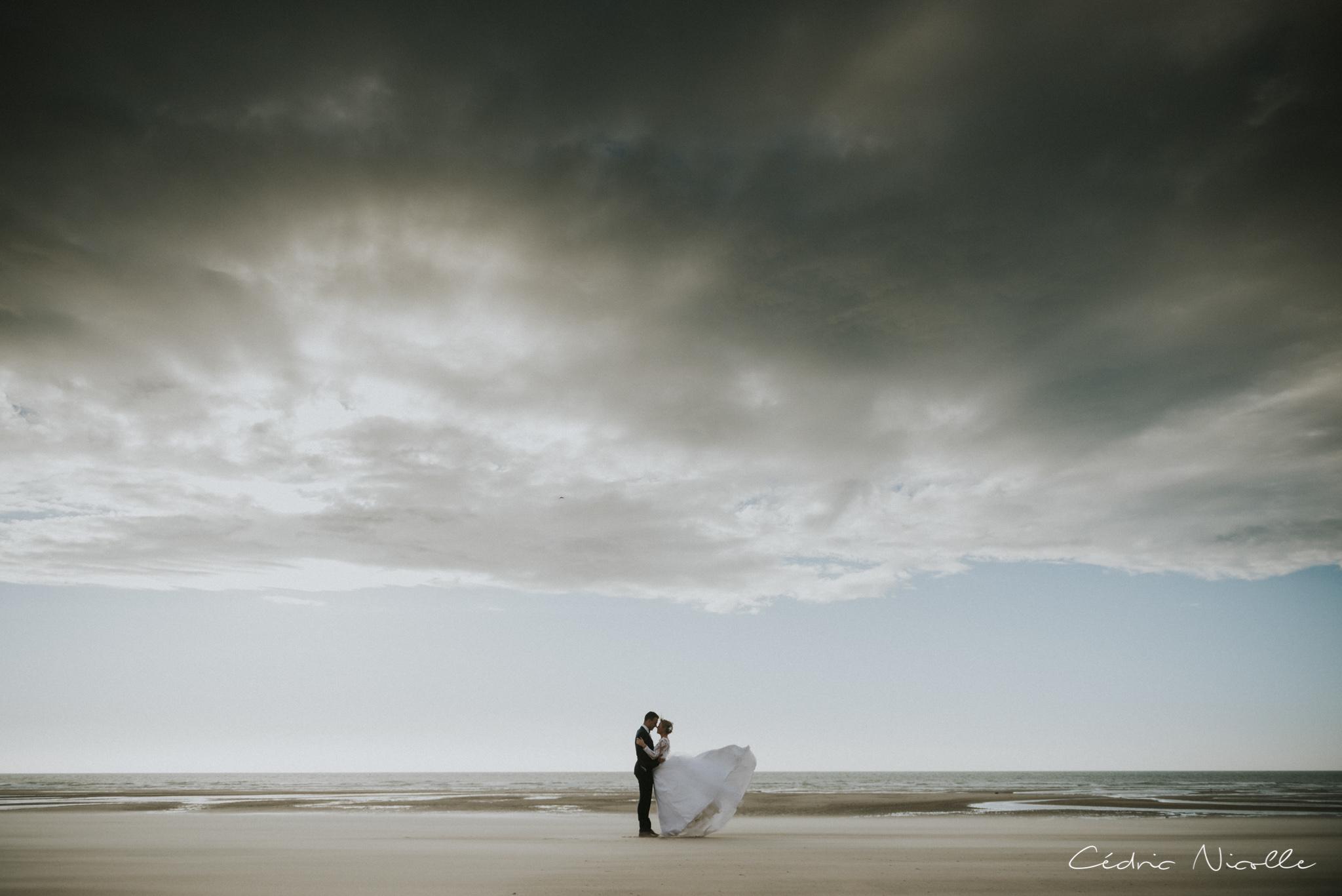 Photographe mariage Wissant