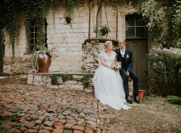 Photographe mariage Montreuil