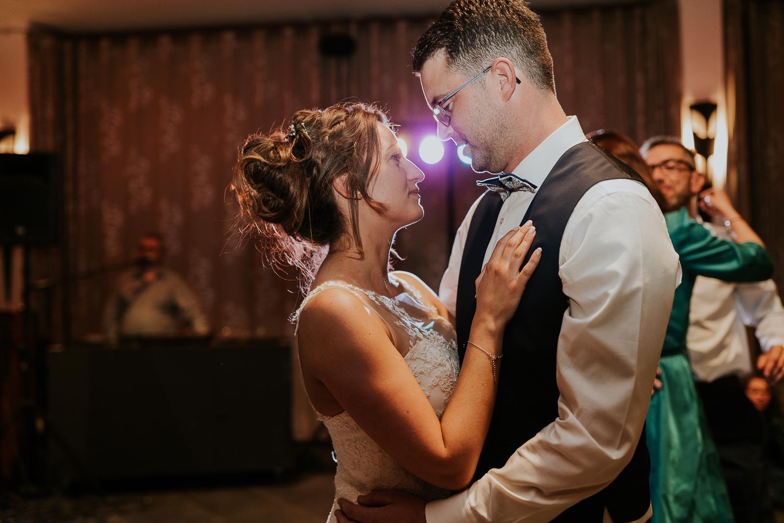 Photographe de mariage au Domaine de la Blommerie