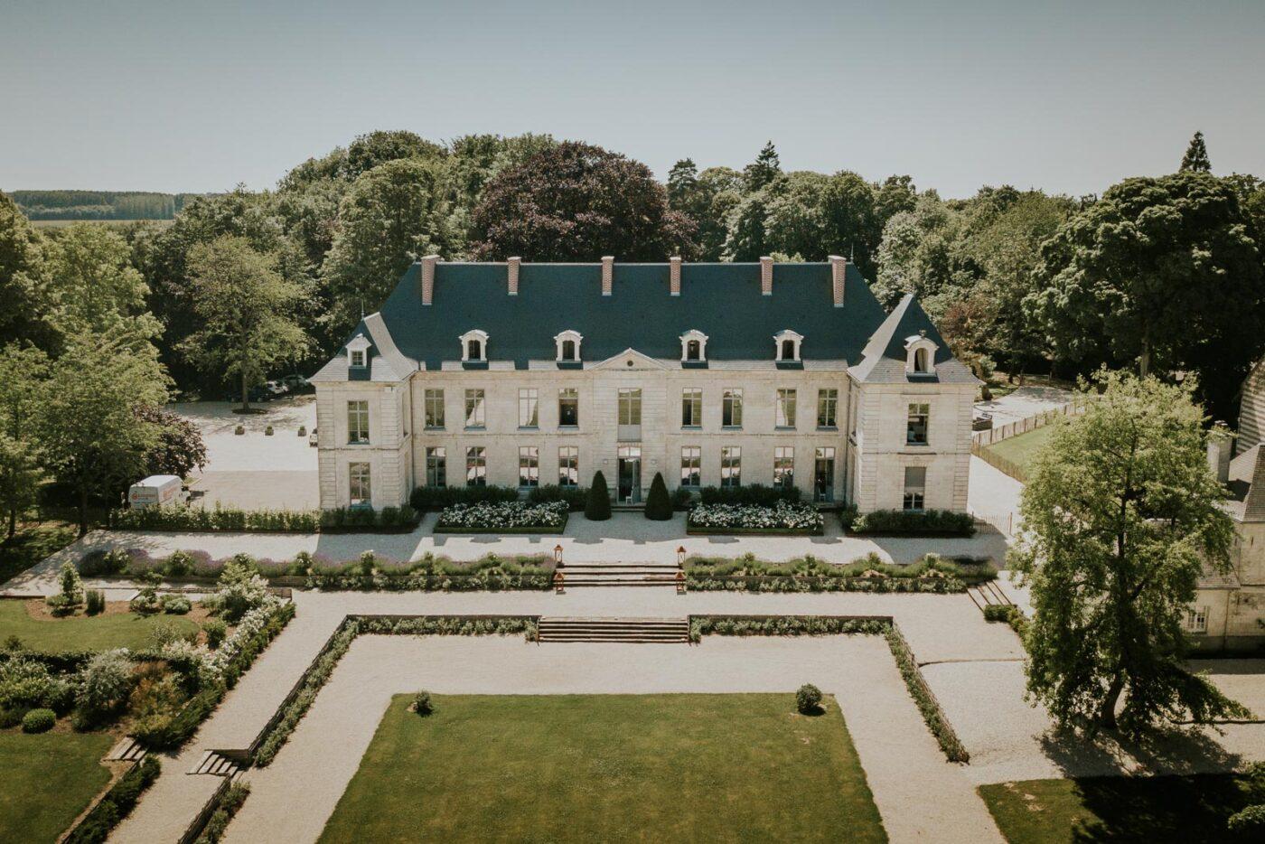 Chateau de Couturelle