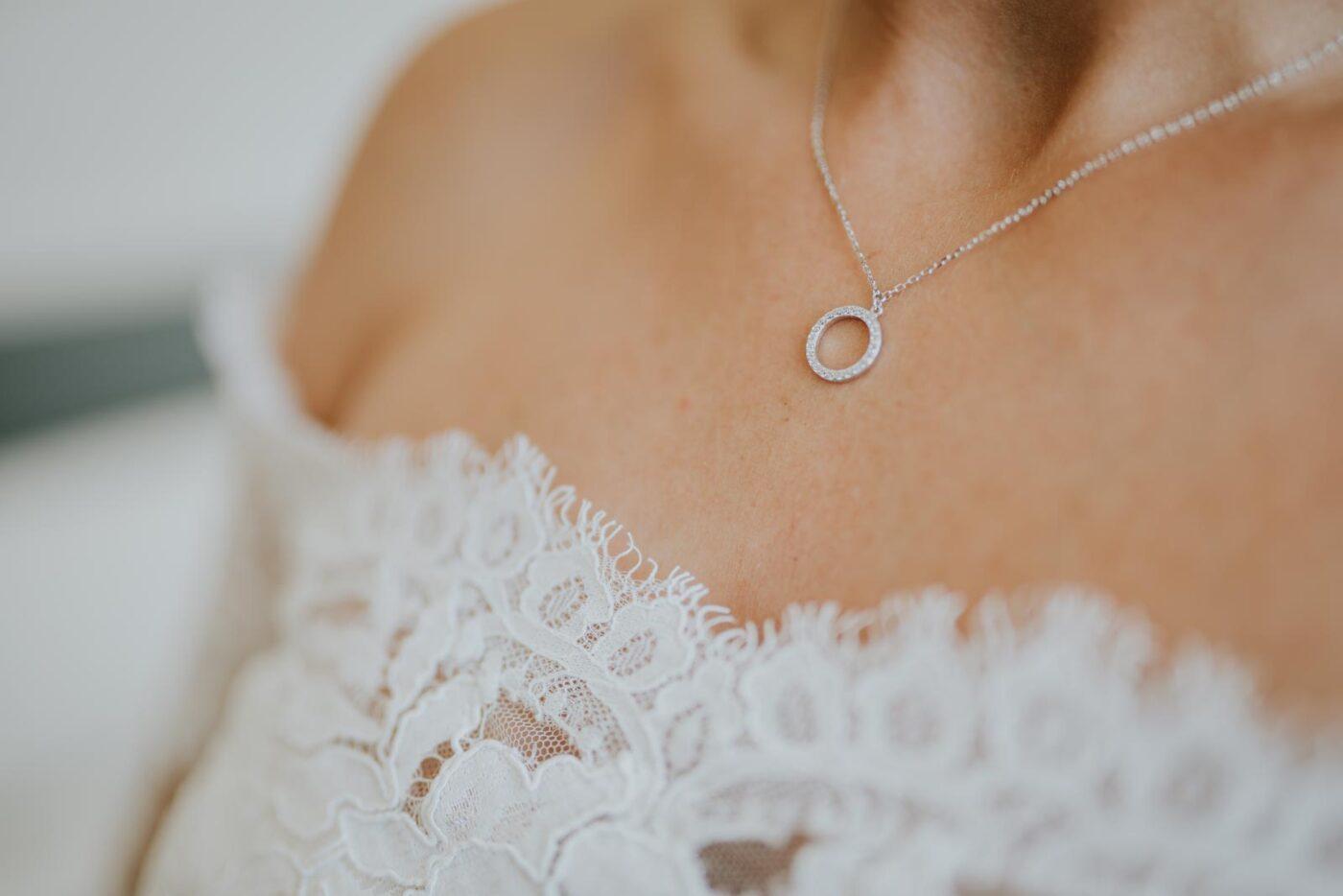 Les bijoux sont les petits détails qui finissent la tenue !