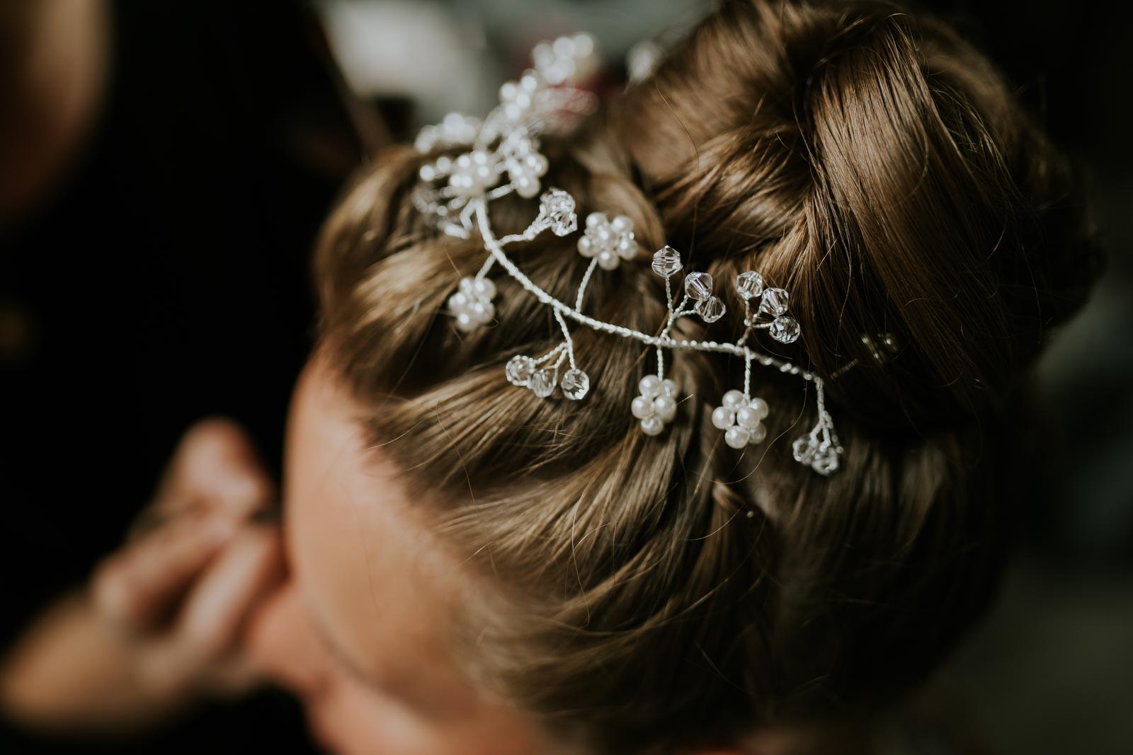 Les bijoux de coiffure…