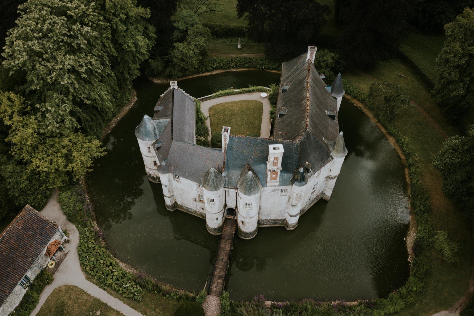 Château de Créminil