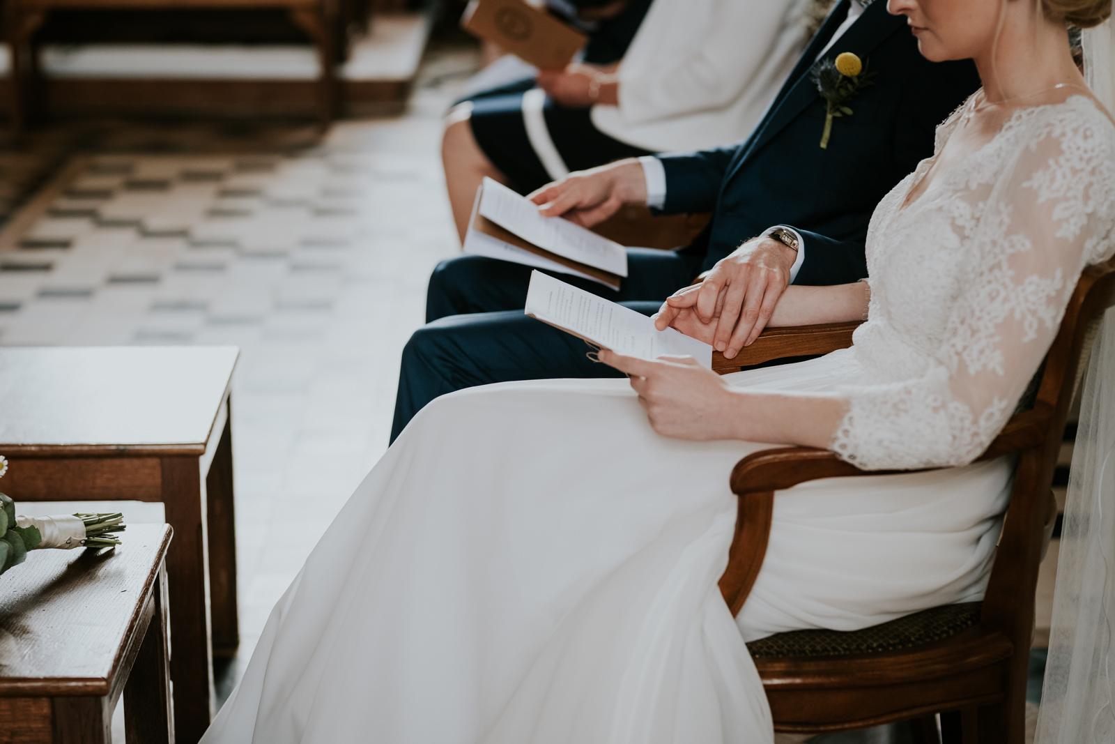 Photographe de mariage - Le Colombier Wicres