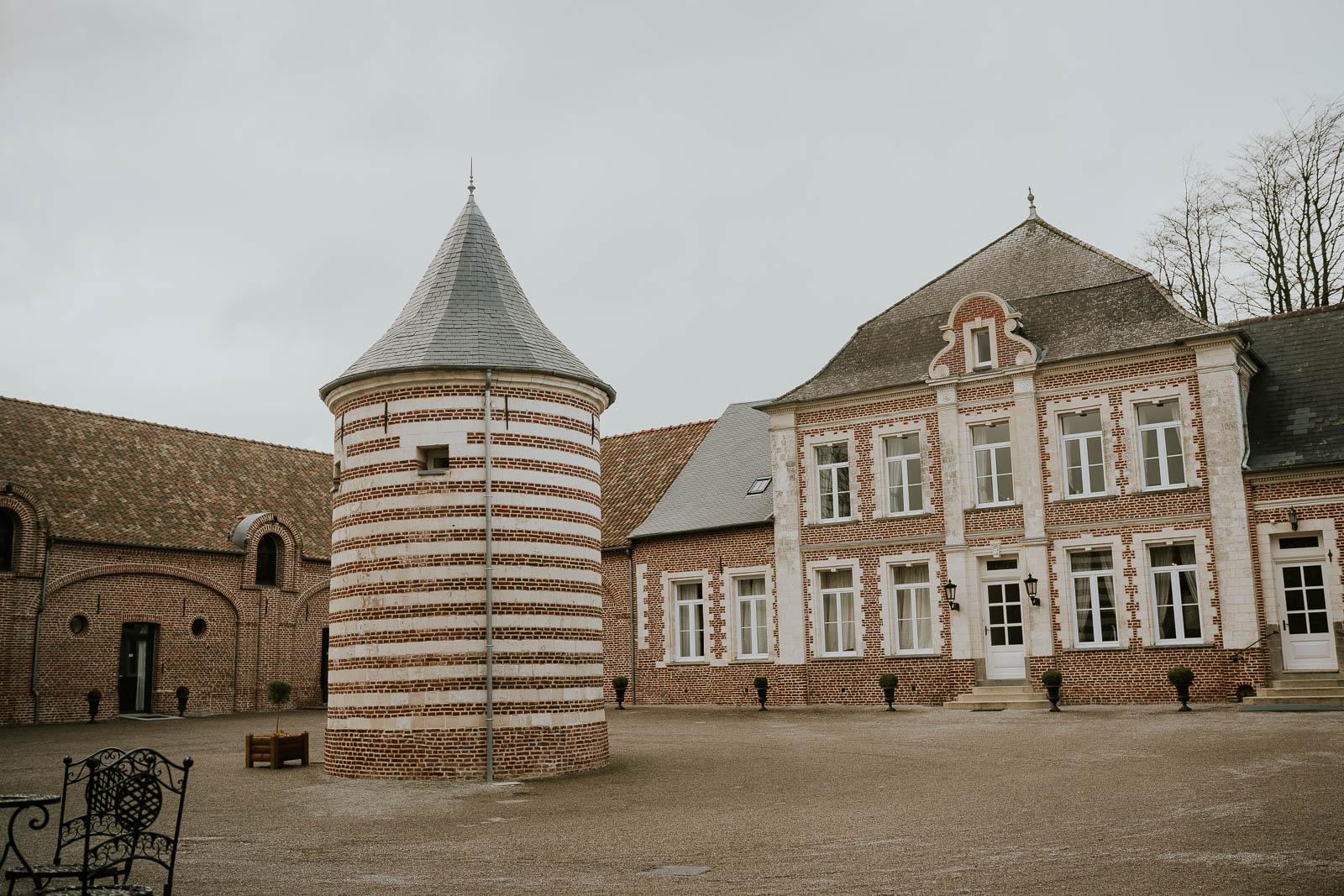 Domaine de la Traxène.
